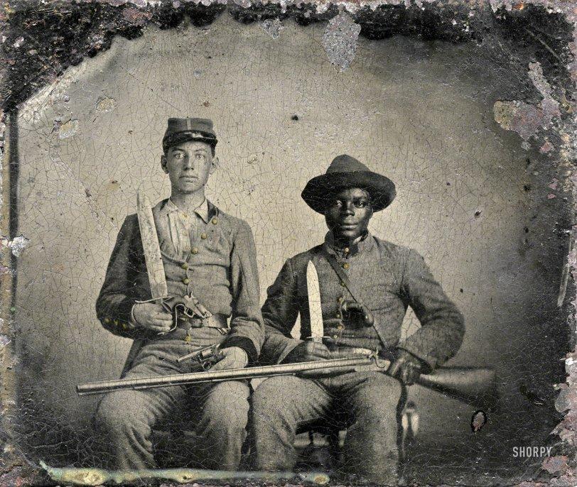 War Story: 1861