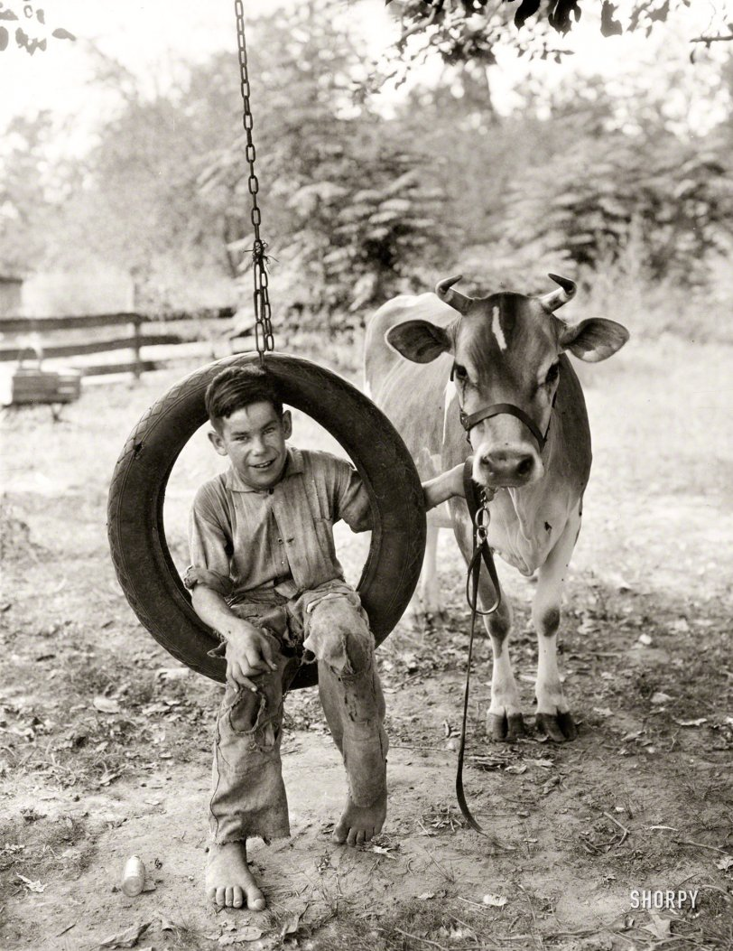 Country Boy: 1930