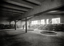 Garage Américain: 1919