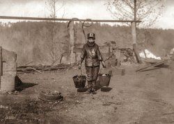 Shorpy at Work: 1910