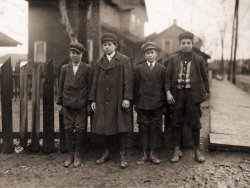 Company Men: 1911