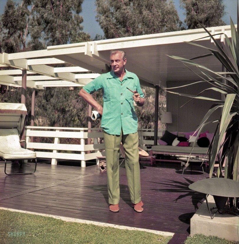 Gary Cooper: 1954