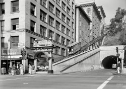 Angels Flight: 1960
