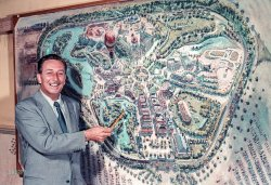 Tomorrowland: 1954