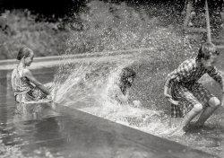 June Wetting: 1912