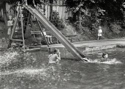 Splashdown: 1912
