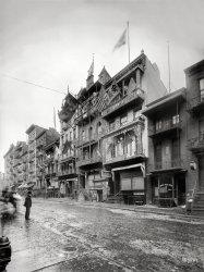 Chinatown: 1911