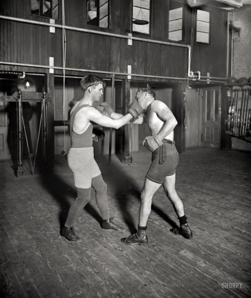 Sluggo: 1911