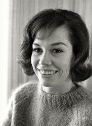 Mary: 1963