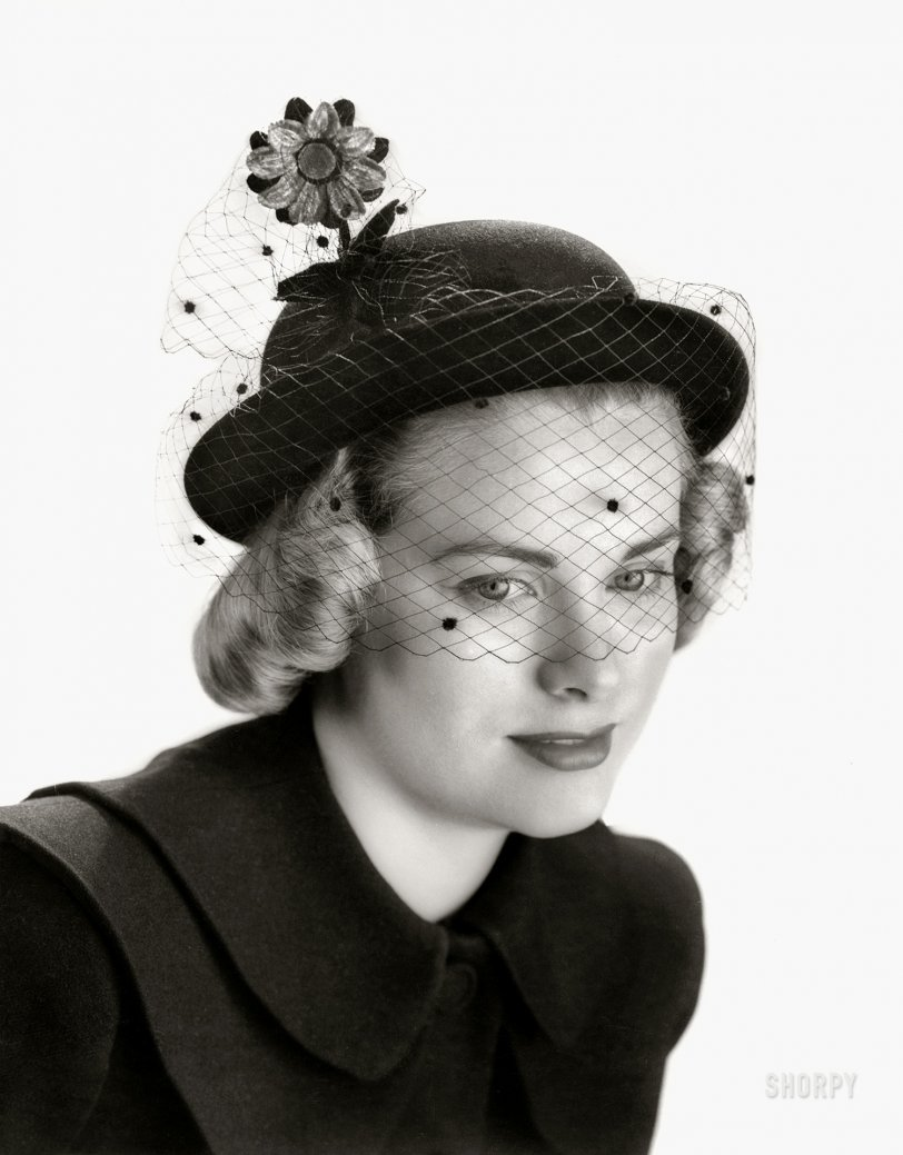 Best Hatted: 1949