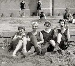 Candid Camera: 1920