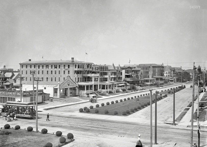 First Resort: 1911