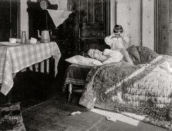 Contagion: 1918