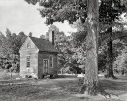 Traveler's Rest: 1938