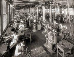 National Cash Register: 1904
