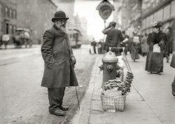 Mr. Pretzel: 1910