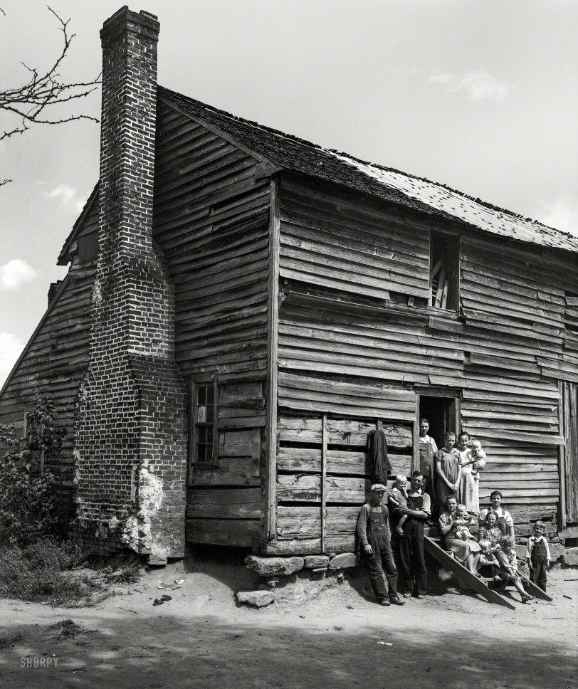 Full House: 1938