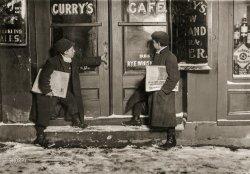 A Double Shot: 1909
