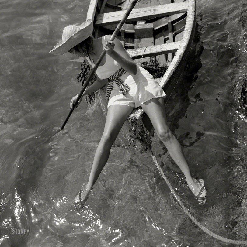 See Legs: 1938