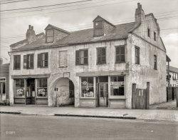 Beauty Cafe: 1937