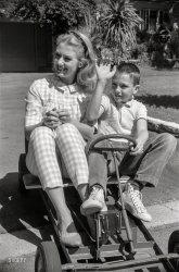 Tween Angel: 1961