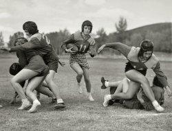 Powder Play: 1939