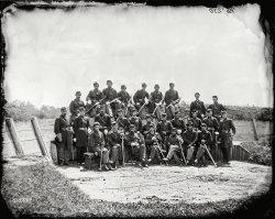 Gettysburg: 1865