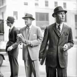 Mad Men: 1957