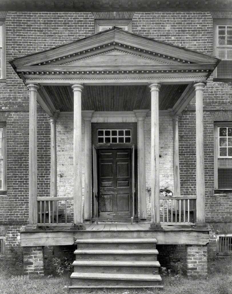 Little England: 1935
