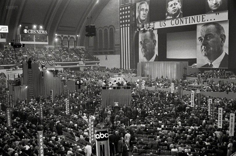 Let Us Continue: 1964