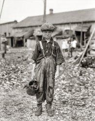 Raggedy Henry: 1912