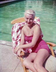 In the Pink: 1951