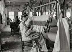 Cherryville Warper: 1908