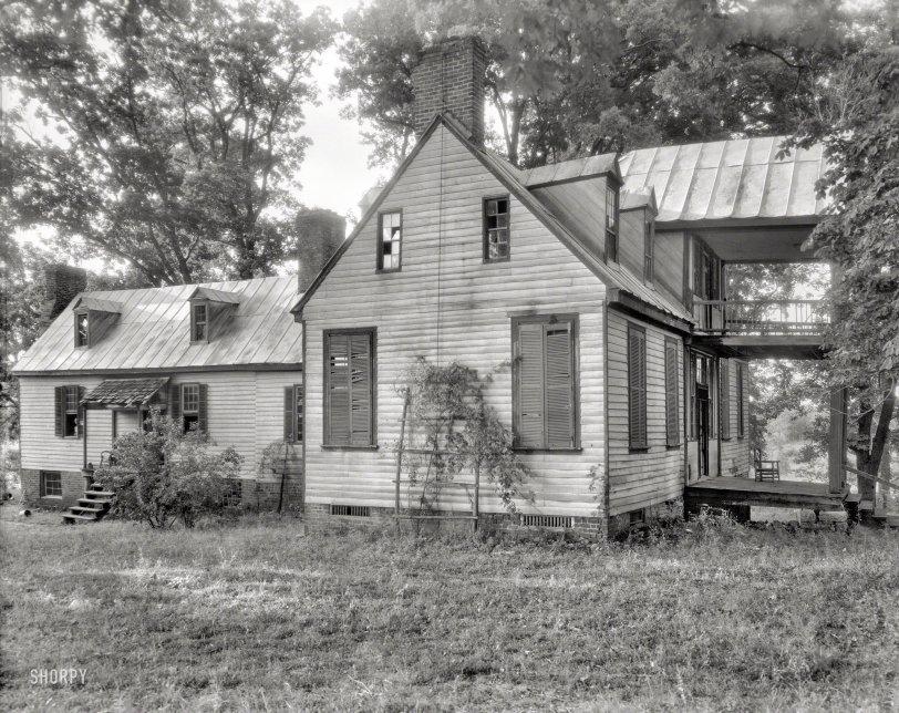 Wigwam: 1935