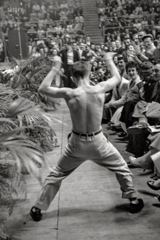 Rock Around the Clock: 1956