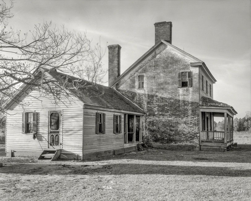 Henley House: 1930