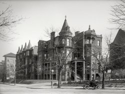 Dope House: 1915