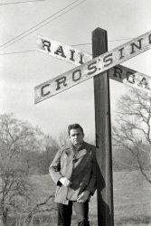 Ride This Train: 1968
