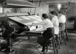 Boston Manglers: 1917