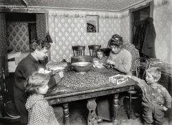 The Pecans of Wrath: 1911