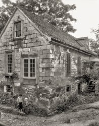 The Old Stone Bakery: 1927