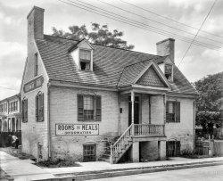 Highway Inn: 1928