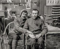 Alexandre: 1918