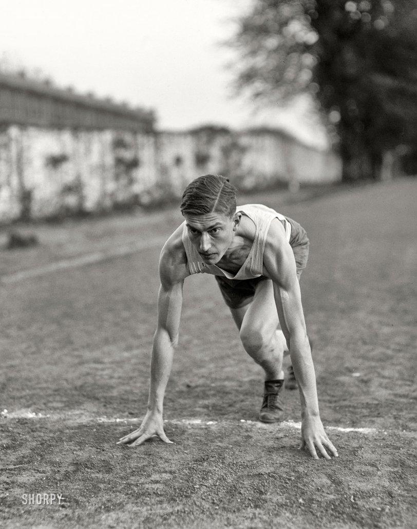 Billy Grass: 1922
