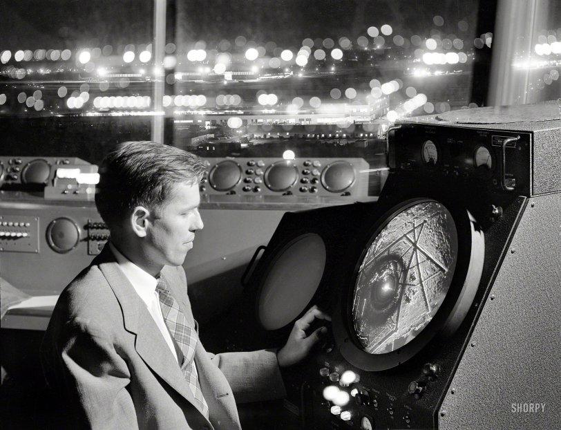 On the Radar: 1952