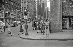 Career Girl: 1956