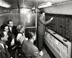 Inside Information: 1954