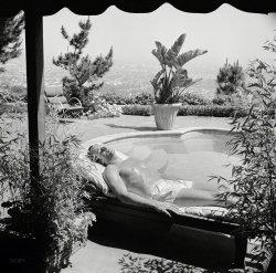 Tarzan Tans: 1948