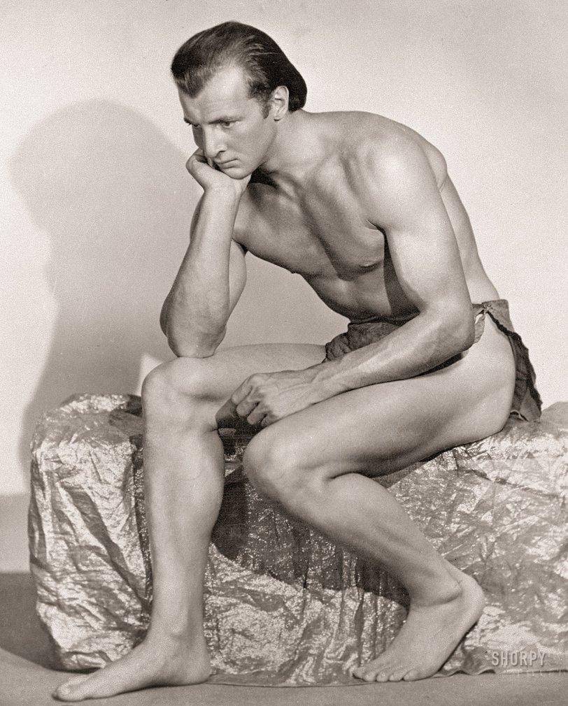 The Loin King: 1935