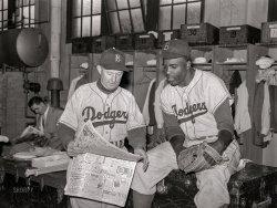 Baseball News: 1952